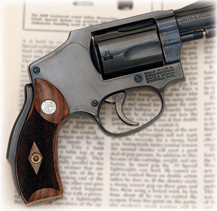 Smith Wesson M40 s w centennial m40 38spl revolver