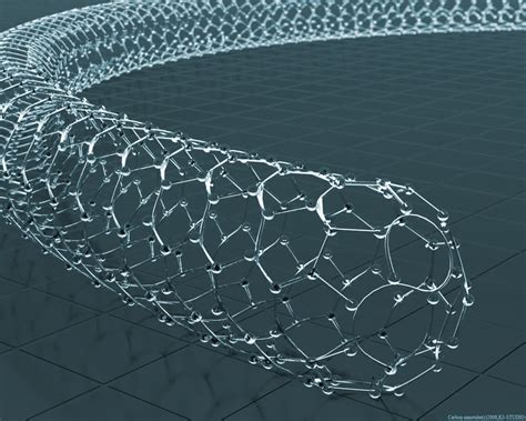 Armchair Nanotubes by Armchair Carbon Nanotube 2 By K3 Studio On Deviantart