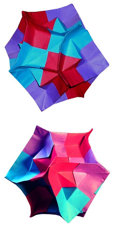 Origami Constructions - origami constructions