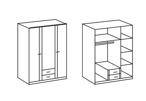 schrank zeichnen babyzimmer wei 223 oder elly mit strass babybett