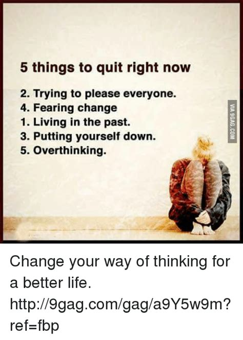 7 Things Thats Right Now by 5 Things To Quit Right Now 2 Trying To Everyone 4