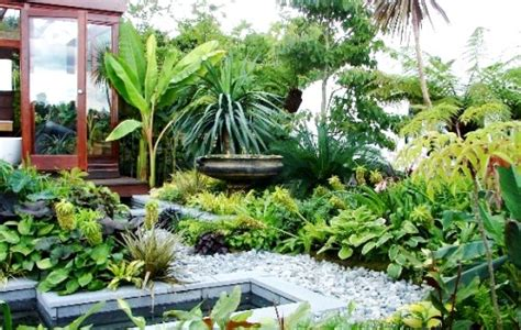 Tropical Garden design Malaysia All Time Favorite
