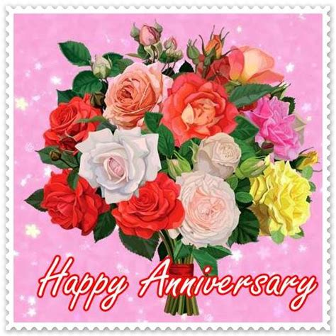 Wedding Anniversary Greetings And Images by Happy Wedding Anniversary Wishes Greetings Images
