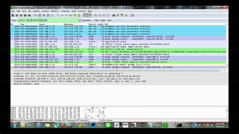 wireshark tutorial sniff tutorial sniffing username password dengan wireshark