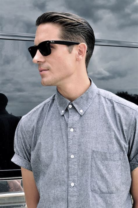 G Eazy Hairstyle | g eazy haircut mens haircuts pinterest summer
