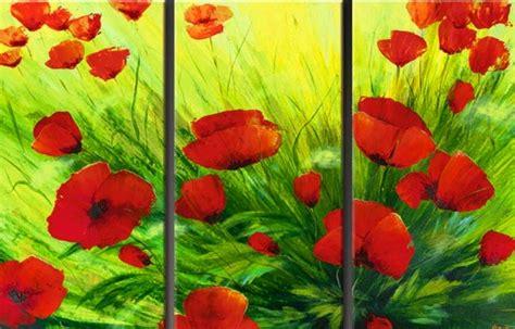 imagenes artisticas faciles im 225 genes arte pinturas pintura cuadros modernos con flores