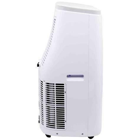 electriq  btu quiet portable air conditioner
