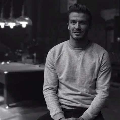 Can David Beckham Make American Athletes More Fashionable by David Beckham Set To Debut Modern Essentials Collection