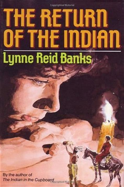 The Indian In The Cupboard - the return of the indian the indian in the cupboard 2