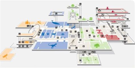 natural history museum floor plan london natural history museum floorplan map pinterest