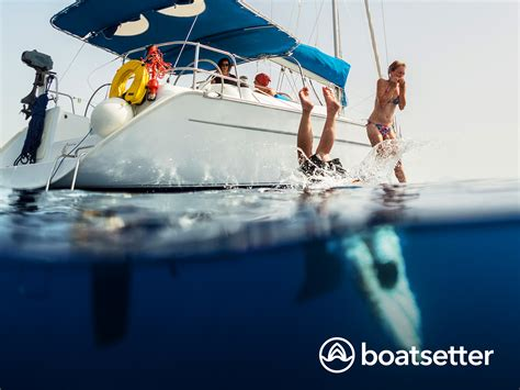 boatsetter boatbound boatsetter positioned for future growth with recent