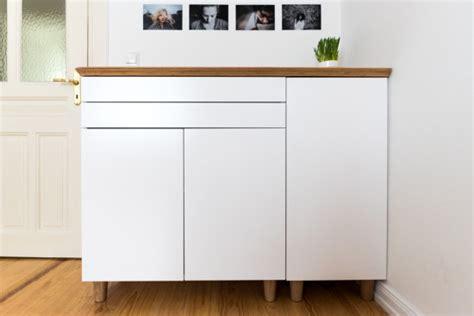 Superbe buffet IKEA style scandinave