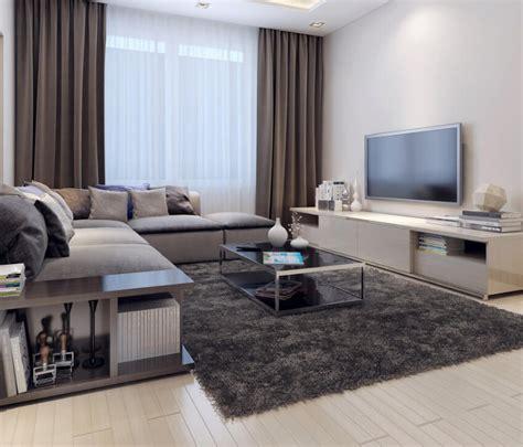 Ruang Tv Keluarga Minimalis desain ruang tv minimalis sederhana dan nyaman rumah impian