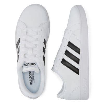 Sepatu Casual Adidas Neo Baseline Suede adidas neo baseline boys