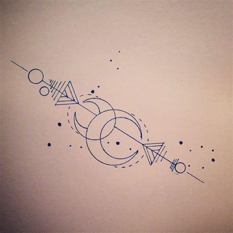 pisces constellation tattoo if i got a pisces