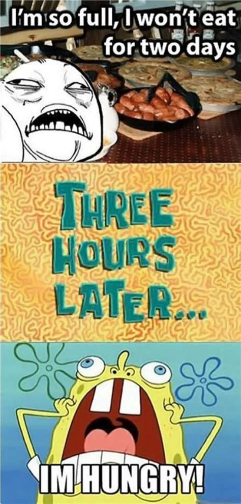 Funny Hungry Meme - i m hungry funny pictures quotes memes jokes