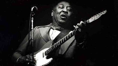 muddy waters biography muddy waters