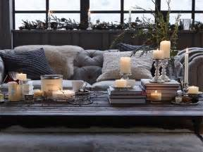Christmas Decoration Home ask the expert how to hygge gaff interiors