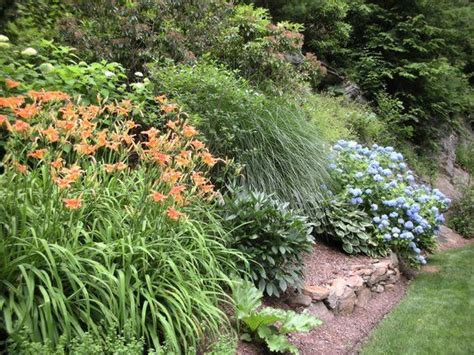 Steilen Hang Bepflanzen by Ground Cover Plants For Slopes Shade How To Attractively