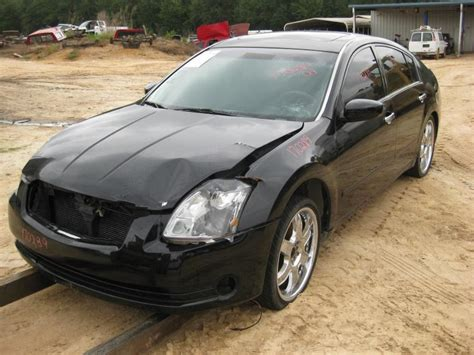 nissan maxima transmission used transmission for sale for a 2004 nissan maxima