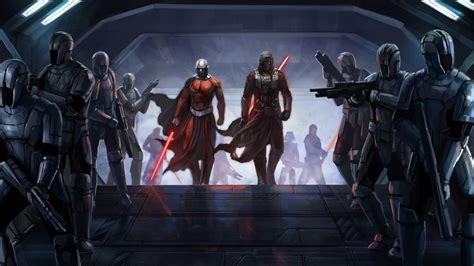 Revan Wars The Republic wars the republic writer talks evolution of