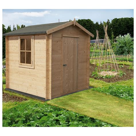 Cheap Plastic Sheds 8x6 by 8x6 Shed Tesco Info Cneka