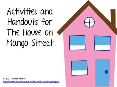 themes in a house on mango street best 25 the house on mango street ideas on pinterest