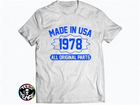 Kingbang Made In Usa Original made in usa all original parts tees2peace