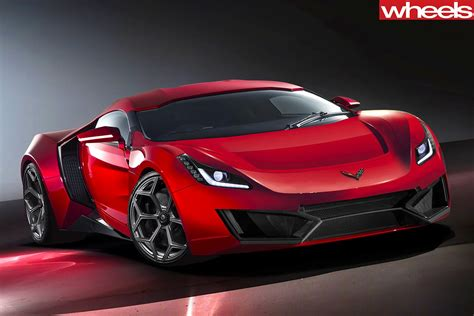 next corvette to be right hook mid engined 120 000