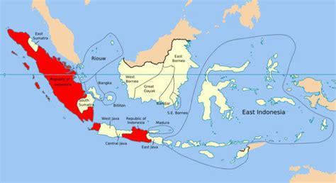 daerah teritorial adalah jumlah provinsi di indonesia dan perkembangannya dari