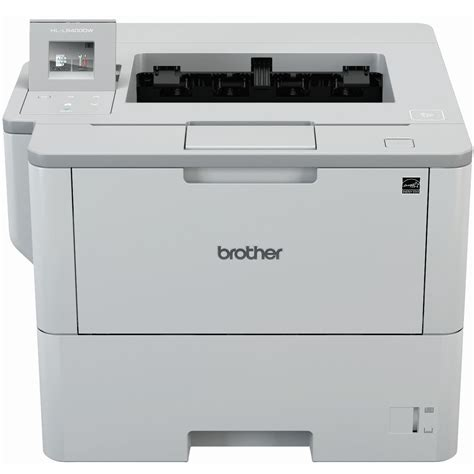 Printer Laser Mono hl l6400dw mono laser printer king