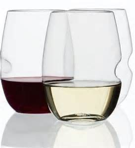 colored stemless wine glasses shatterproof stemless wine glasses gadgets matrix