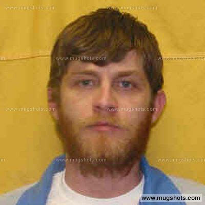 Coshocton County Arrest Records Aaron M Allnutt Mugshot Aaron M Allnutt Arrest