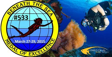 pro dive pro dive mexico release beneath the sea 2015 show specials