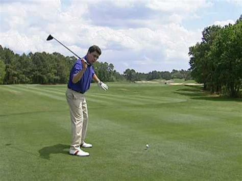 angel cabrera golf swing tips plus angel cabrera june 2010 youtube