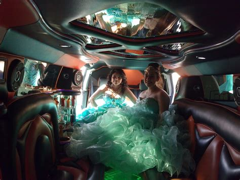 Quinceanera Limos by Hummer H3 Limo For Quinceaneras Limo Service Houston