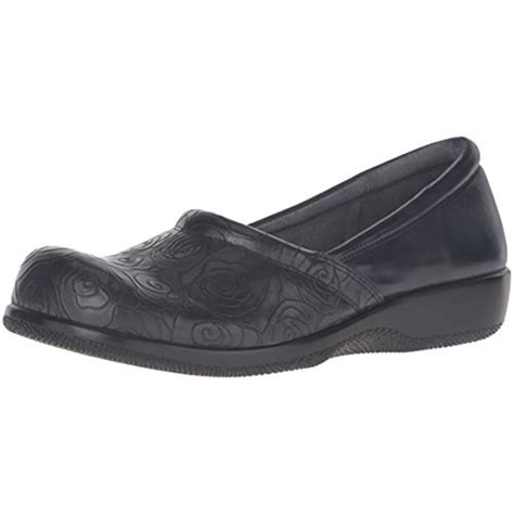 slip on clogs for softwalk 4458 womens adora casual slip on clogs shoes bhfo