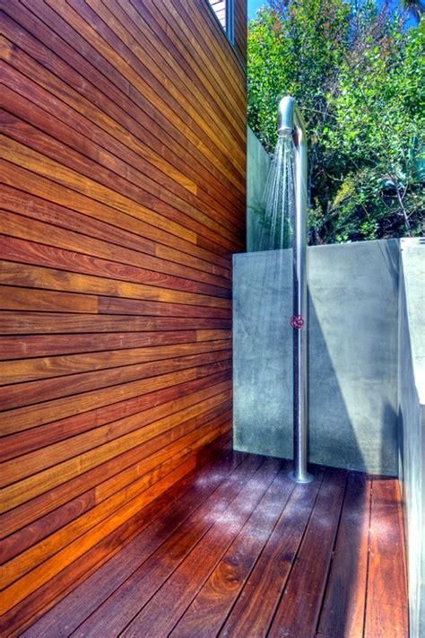 ducha jardin duchas de jard 237 n que transformar 225 n tu patio en un