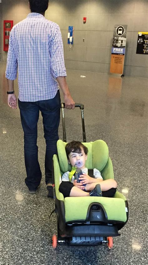 traveling with car seat the car seat tips for easier plane travel with