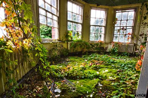 window gardens proj3ctm4yh3m urban exploration urbex whittingham