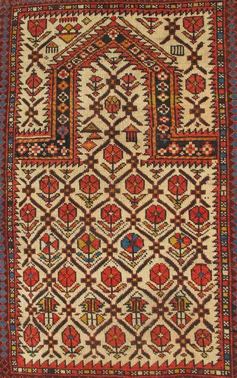 prayer rug designs antique shirvan prayer rug with all floral design and geometric borders for sale at 1stdibs