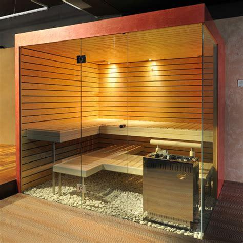 sauna mit glasfront sauna glasfront haus dekoration