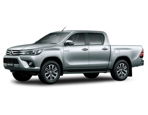 2018 toyota hilux revo new car release date and review