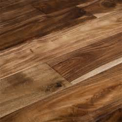 Pc Hardwood Floors Prefinished Handscraped Acacia 11 16 Quot X 3 1 2 Quot Belmont Pc Hardwood Floors
