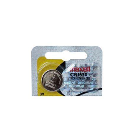 Baterai Maxell Cr1620 Cr 1620 maxell cr1620 1 battery bogo batteries