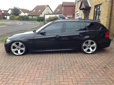 bmw sport touring forum e91 bmw 320d m sport touring passionford ford focus