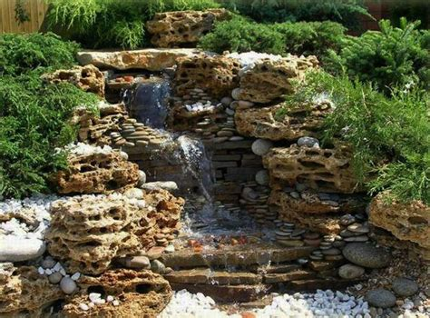 backyard band coming home to you backyard waterfall ideas 20 spectacular backyard ideas