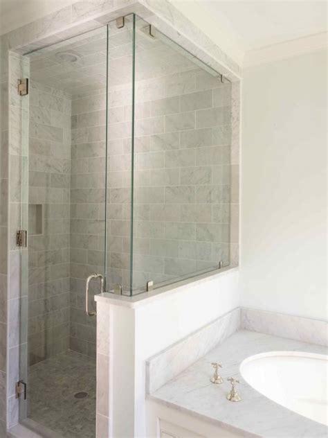 Tiny Häuser Kosten bathroom appealing bathrooms with half walls and glass