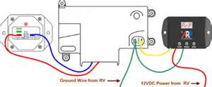 wiring diagram for norcold refrigerator images