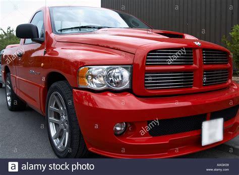 gas guzzler dodge viper srt 10 truck up